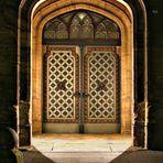 Geheimnissvolle Tür (Reload)