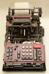 geheimnisvolle Tastatur