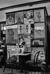 Geh´n wir mal ins Kaffeehaus Griensteidl...#2134