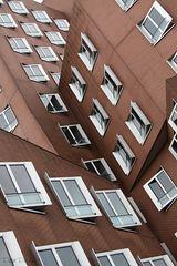 Gehry-Bau