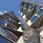 Gehry-Bau im Medienhafen von Düsseldorf 3