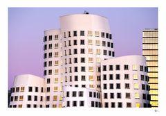 Gehry-Bauten D'dorf