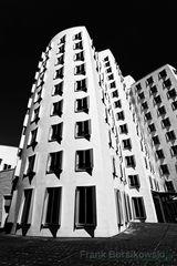 Gehry-Bauten (Der neue Zollhof) Teil 3