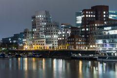 Gehry Bauten Düsseldorf