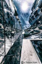 Gehry Chrome III