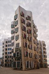 Gehry Häuser Düsseldorf (2)