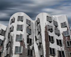 Gehry Haus in Düsseldorf