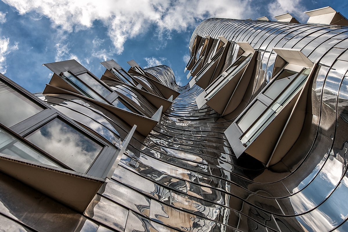 Gehry in Ddorf