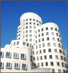Gehry... the white one