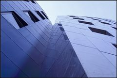 Gehry-Tower Hannover