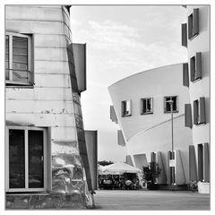 Gehrys Biergarten -II-