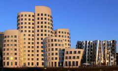 Gehry's Meisterwerke