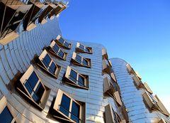 Gehry's Metallbaukasten