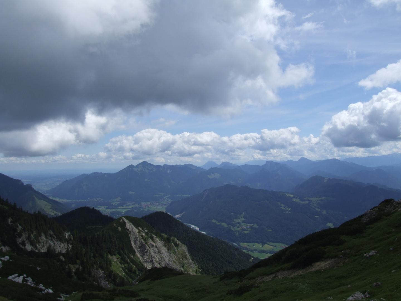 Geigelstein, Austria