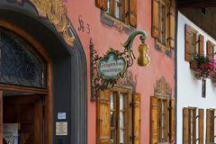 Geigenbaumuseum