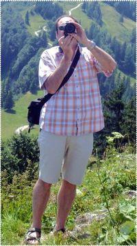 Geigenberger Christian