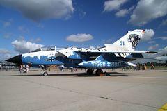 Geilenkirchen #1 Panavia Tornado IDS