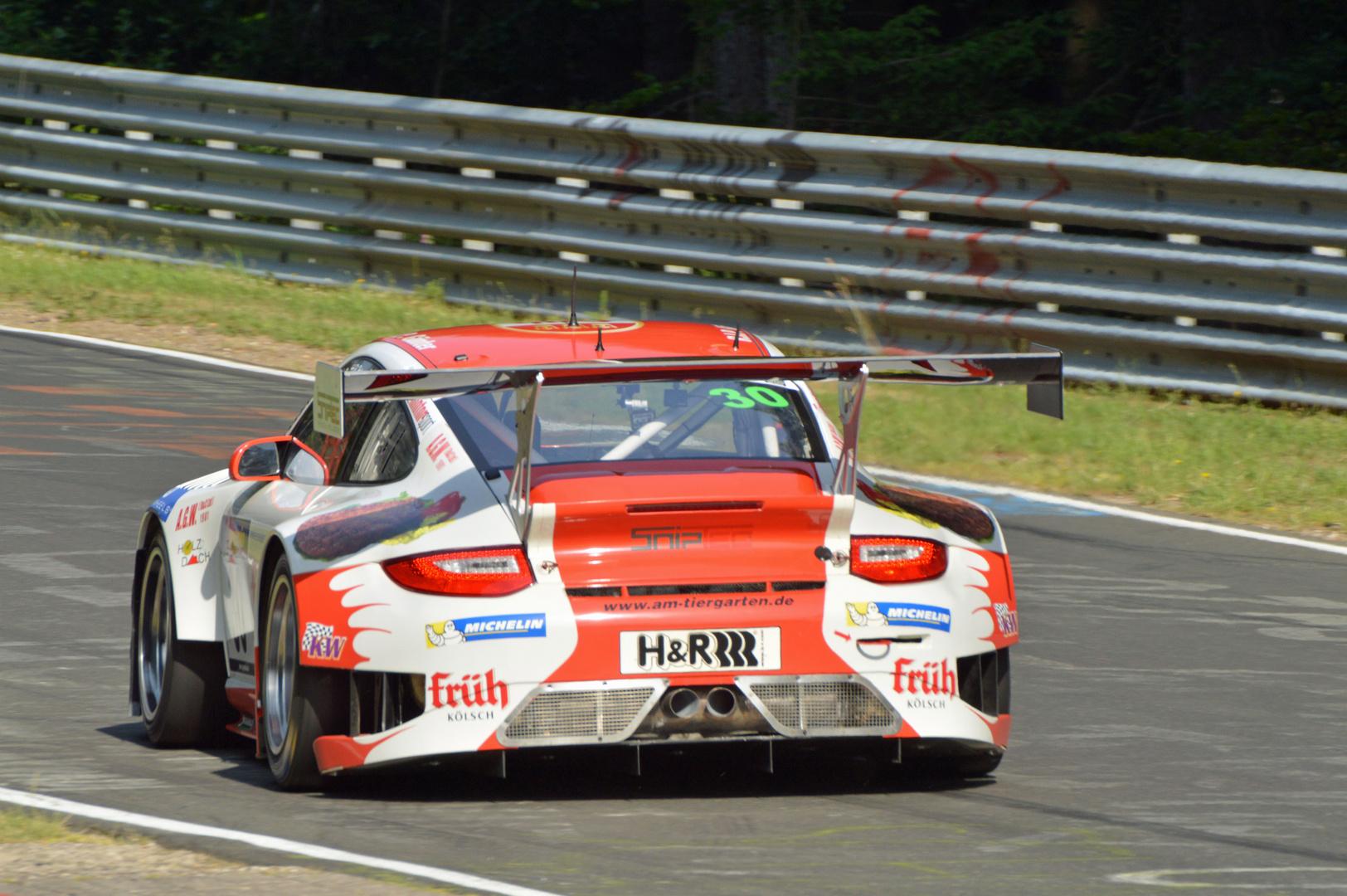 Geiler Arsch ? Foto & Bild | sport, motorsport, motive