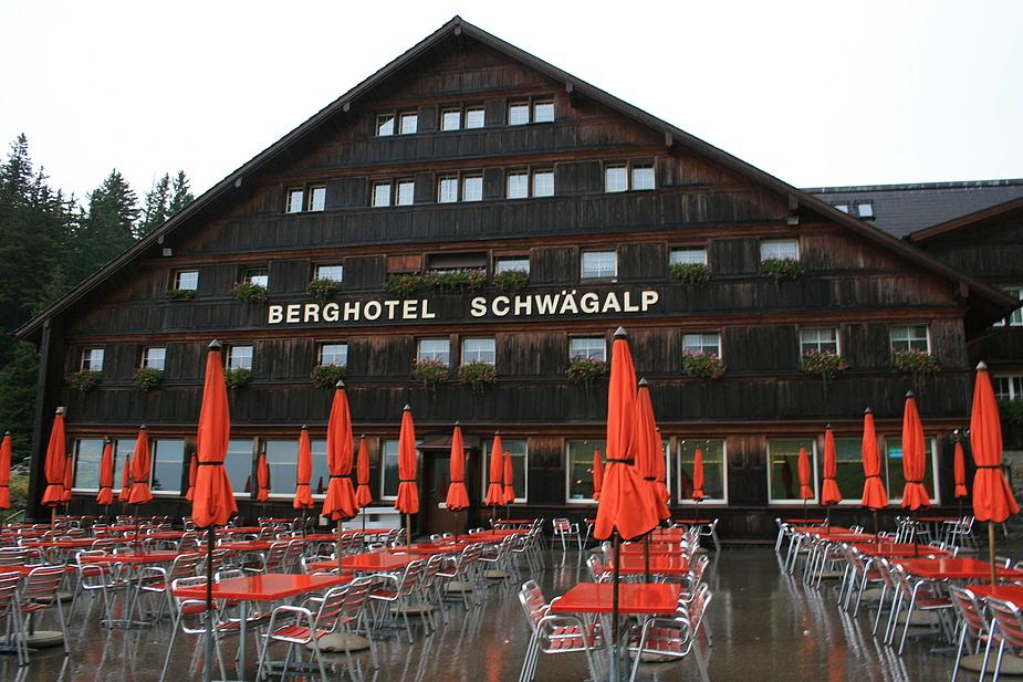 Geiles Hotel