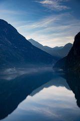 Geiranger-Fjord II