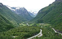 Geirangerfjord 3