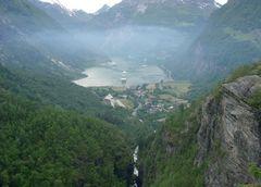 Geirangerfjord 7