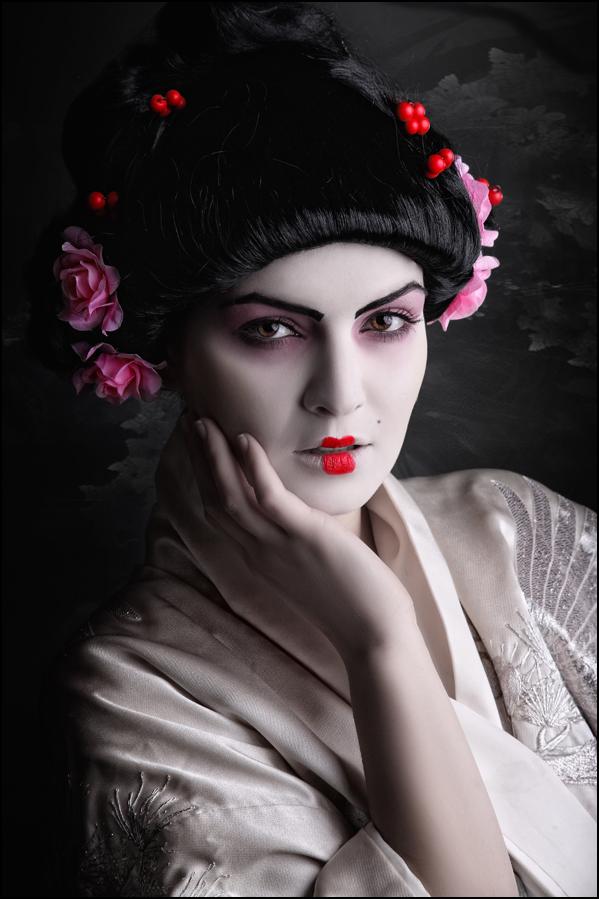 Geisha 01