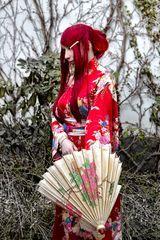 geisha (# 2)