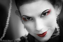 Geisha...