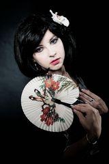 ~geisha style~