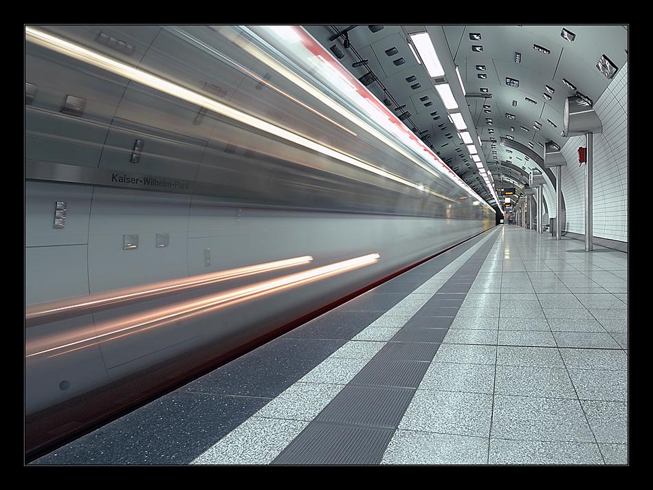Geisterbahn