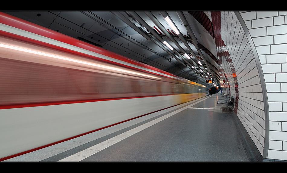 Geisterbahn - 2