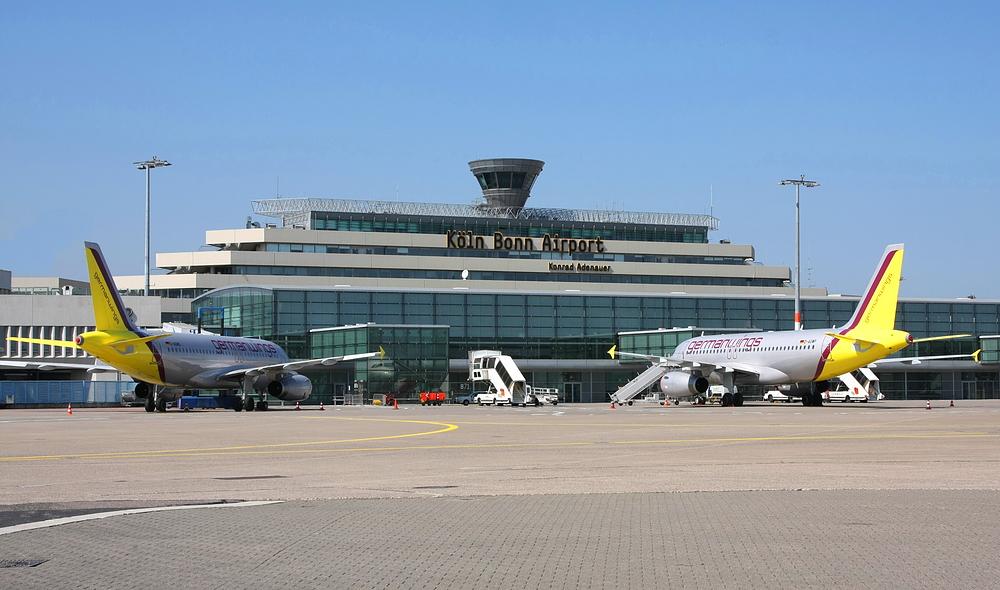 """""""Geisterflughafen"""""""