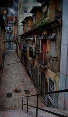 Geistergasse (Lissabon)