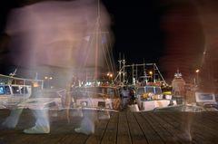 Geisterhafen Rhodos