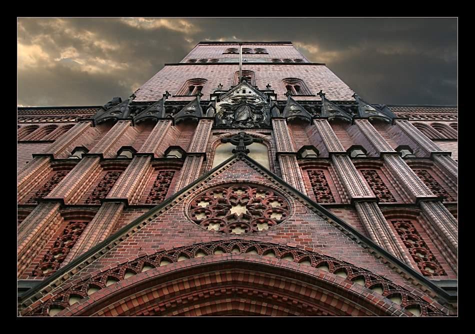 Geisterhaus ....
