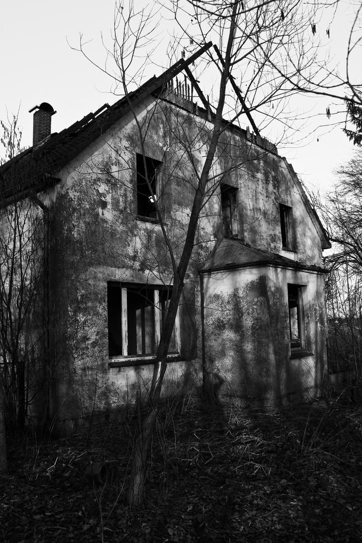 Geisterhaus III