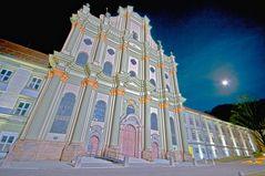 Geisterstunde an der Klosterkirche
