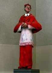 Geistlicher Hanswurst