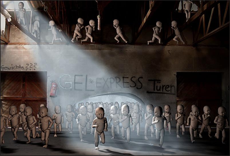 Gel * Express