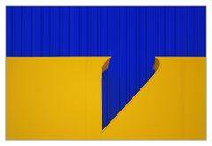 gelb   blau - 2
