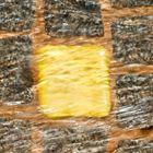 Gelb im Quadrat