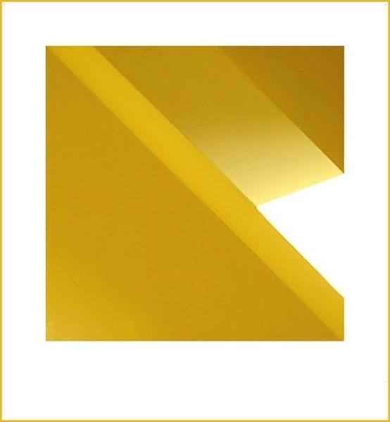 Gelb ohne Gelb