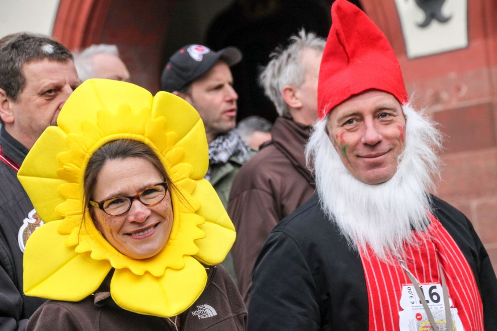 GELB ROT FASCHING WdS