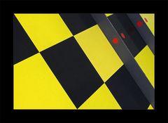 Gelb - Schwarz - Rot