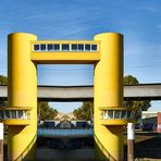 Gelbe Brücke