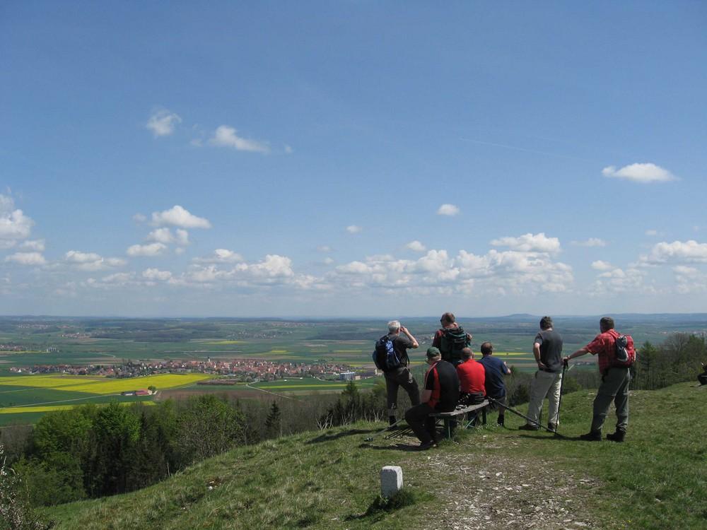 Gelber Berg 2