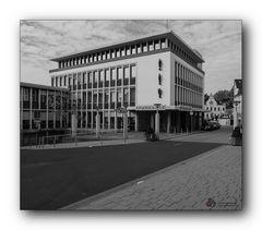 Geldgeschäft ...  in Wittlich