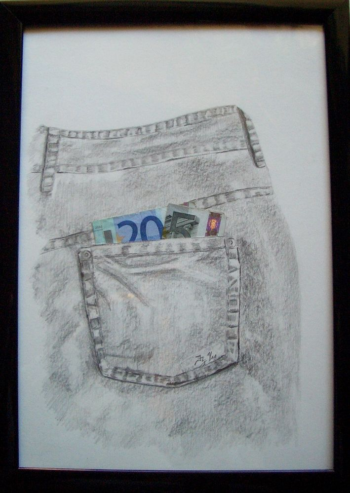 Geldgeschenke.....