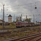 Geliebter Reichsbahndiesel III
